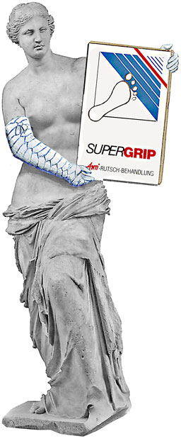 Supergrip Antirutsch Produkt
