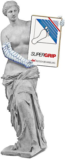 Supergrip Antirutsch Produkt